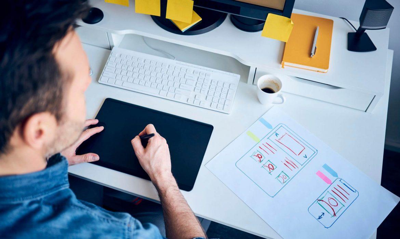 graphic design inspiration websites